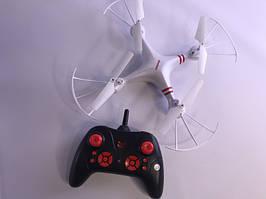 Квадрокоптер S63 DRONE + Камера наблюдения WIFI