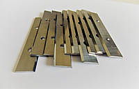 Твердосплавні ножі для фрез, 30×12×1,5 T04F, сменные ножи для фрез