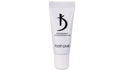 Антибактеріальний крем для ніг з триклозаном Kodi