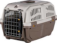 Переноска для собак. Skudo №1 IATA (48*31*33) для транспортировки животных до 12кг
