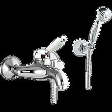 Смеситель для ванны Santan IMPERIAL 83CR5103  с душевым гарнитуром
