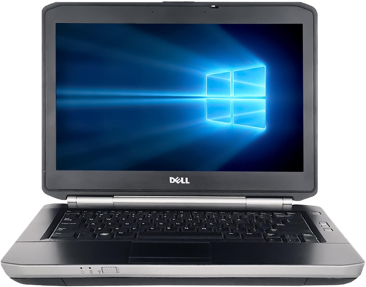 """Ноутбук Dell Latitude E5430 (1005M/4/320) - Class A """"Б/У"""""""