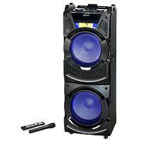Портативна акустична система AKAI DJ-S5H (AKAI DJ-S5H)