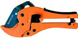 Ножницы для пластиковых труб Marek CA-42 16-42 мм