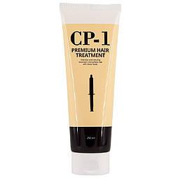 Протеиновая маска для поврежденных волос Esthetic House CP-1 Premium Hair Treatment, 250 мл
