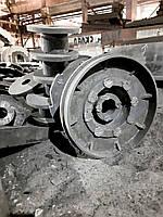 Декоративное, промышленное литье черных металлов, фото 5