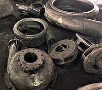 Декоративное, промышленное литье черных металлов, фото 7