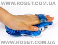 """Массажер роликовый для тела в форме руки """"Ладонь"""", фото 1"""