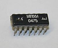 МикросхемаК155ЛП1 (DIP-14)