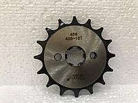 Звезда передняя 428H 16 зуб, фото 1