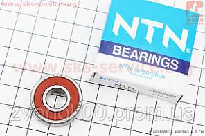Подшипник на MTB задней, передней втулки пром-подшипник (10*26*8) 6000 2RS