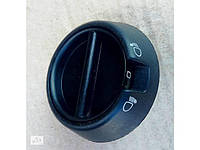 Б/у кнопка корректора фар для Renault Kangoo
