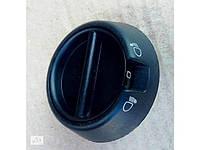 Кнопка корректора фар Renault Kangoo