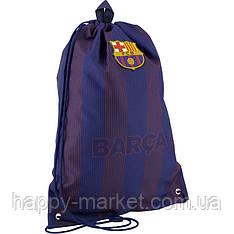 Сумка для обуви  KITE  FC Barcelona BC20-600