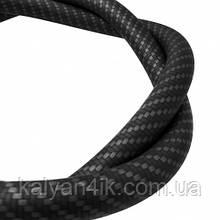 >Шланг силиконовый Garden Soft Touch Black