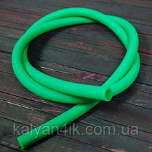 >Шланг силиконовый Soft Touch зеленый