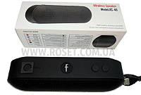 Портативная коллонка - Wireless Speaker XC-40 10W (Bluetooth, AUX, MIC, TF-card, USB), фото 1