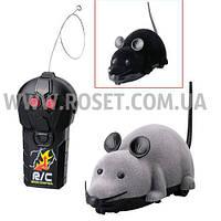Игрушка-шутка на радиоуправлении - Mini Control Mice Prank, фото 1