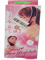 Маска для лица с 3D эффектом лифтинг Face Lift up belt, фото 1