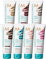 Маска тонирующая для волос Moroccanoil Color Depositing Mask 200 мл