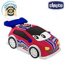 Машинка Chicco - Дэнни дрифт (06190.00) с интерактивным рулем