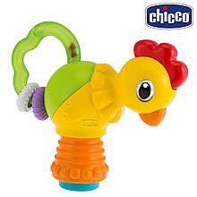 Погремушка Chicco - Петушок (07158.00)