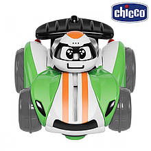 Машинка-трансформер Chicco - Робочикко (07823.00) зеленый