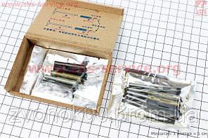 МотоНабор пружинок для шлифовки клапанов