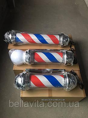 LED-лампа Barber Pole, фото 2