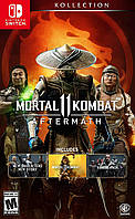 Mortal Kombat 11 Aftermath Kollection (Nintendo Switch)