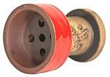Чаша Gusto Bowls Rook Красный, фото 2