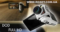 Авто-видеорегистратор DOD F900L Full HD 1920x1080P, фото 1
