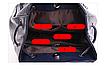 Рюкзак жіночий шкіряний Hefan Daishu Braided, фото 9