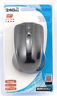 Бездротова миш Wireless Mouse (New Generation Sensor) 2.4 ГГц