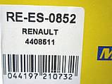 Наконечник рулевой тяги, правый на Renault Trafic / Opel Vivaro (2001-2014)  MOOG (Германия) RE-ES-0852, фото 8