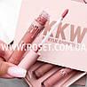 Набор матовых помад - KKW by Kylie Cosmetics