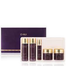 Набор антивозрастных миниатюр O Hui Age Recovery Special Gift Set 5 Items