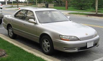 Lexus ES 1991-1996
