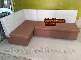 Кухонный диван со спальным местом