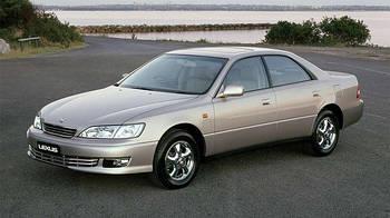 Lexus ES 1997-2001 (300)