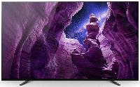 Телевизор Sony KD65A8BR2 (OLED, Полная проверка, настройка, доставка - БЕСПЛАТНО), фото 1