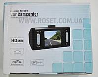 Видеорегистратор автомобильный Advanced Car Camcorder Full HD 1080P, фото 1