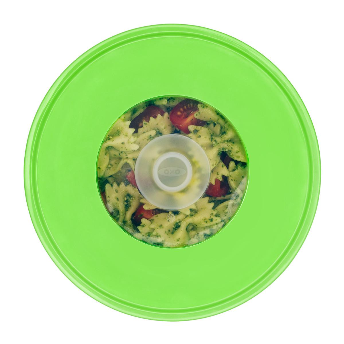 Крышка силиконовая многоразовая OXO Food Storage 20 см 11242400