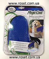 Варежка для вичесывания шерсти животных - Magic Coat Dog Grooming, фото 1