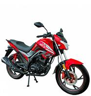 Мотоцикл Spark SP200R-27, 200 см³