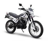 Мотоцикл Spark SP200D-1, 200 см³