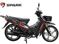 Мотоцикл Spark SP110C-3C New, 110 см³