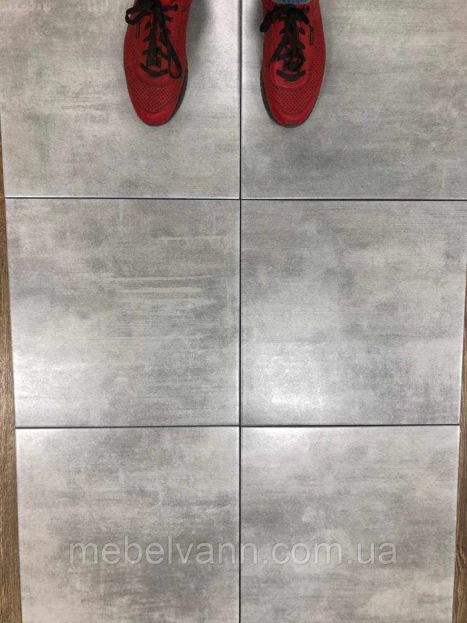 Керамограніт для підлоги Beton 40X40 Бетон сірий