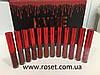Набор стойких матовых помад - Kylie Matte Liquid Lipstick (12 шт)