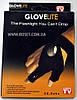 Перчатка с фонариком Glovelite